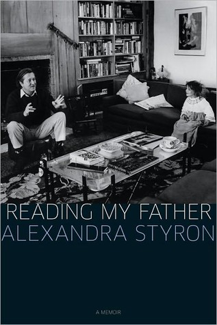Reading My Father (2011)
