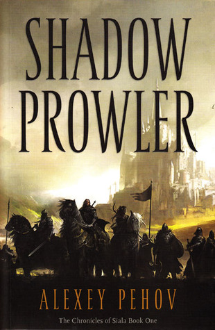 Shadow Prowler (2002)