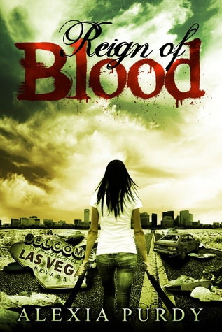 Reign of Blood (2012)
