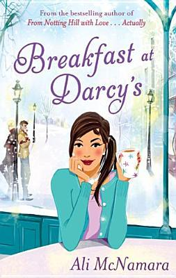 Breakfast at Darcy's (2011)