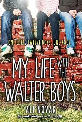 My Life With The Walter Boys (2014)