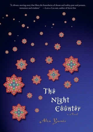 The Night Counter (2009)