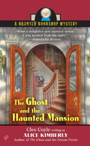 The Ghost and the Haunted Mansion (2009)