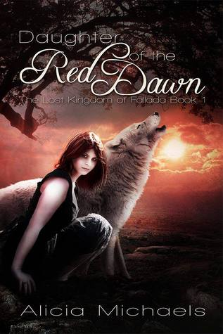 Daughter of the Red Dawn (2012)
