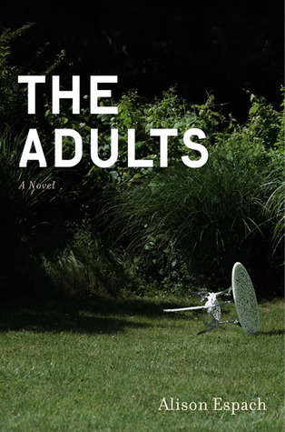 The Adults (2011)