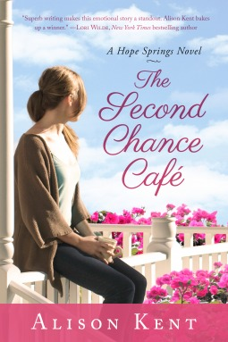 The Second Chance Cafe (2013)