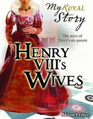 Henry VIII's Wives: The Story of Henry's six queens (2011)