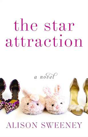 The Star Attraction (2013)