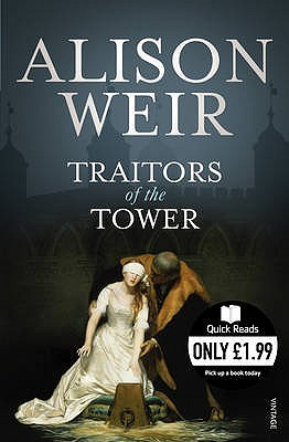 Traitors of the Tower (2010)