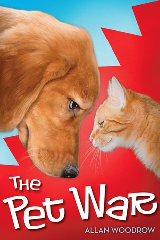 The Pet War (2013)