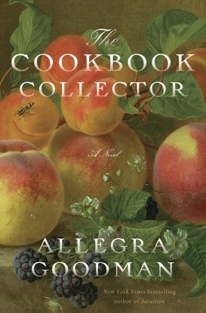 The Cookbook Collector (2010)