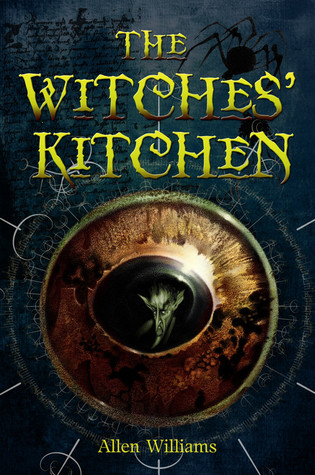 The Witches' Kitchen (2010)