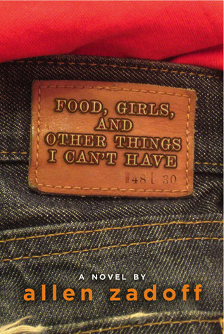 Food, Girls, & Other Things I Can't Have (2000)