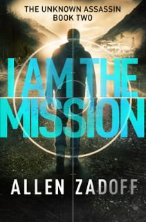 I Am the Mission (2014)