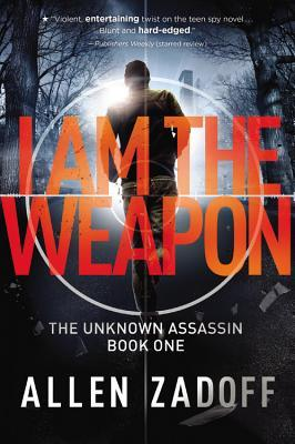 I Am the Weapon (2014)