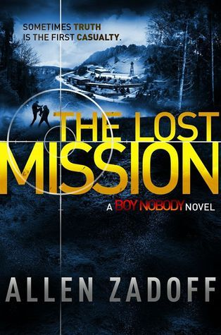 The Lost Mission (2014)