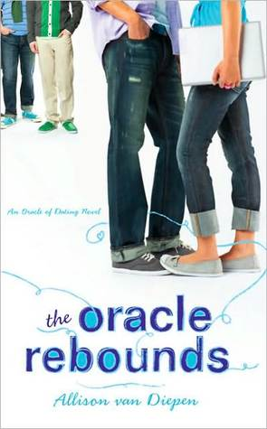The Oracle Rebounds (2010)