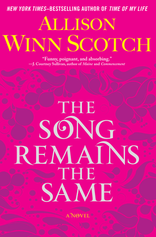 The Song Remains the Same (2012)