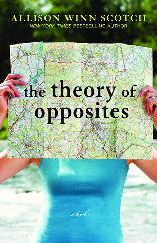 The Theory of Opposites (2013)