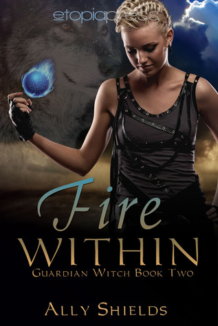 Fire Within (2013)