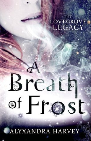 A Breath of Frost (2014)