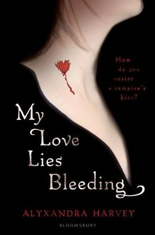 My Love Lies Bleeding (2010)