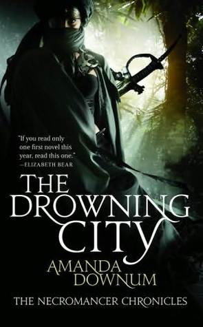 The Drowning City (2009)