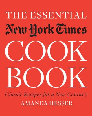 The Essential New York Times Cookbook: Classic Recipes for a New Century (2010)