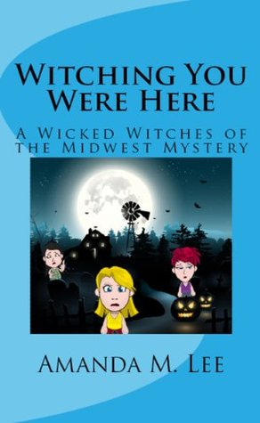 Witching You Were Here (2000)