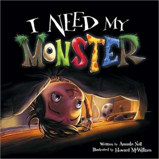 I Need My Monster (2009)