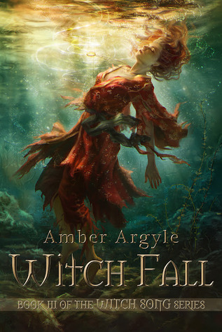 Witch Fall (2014)