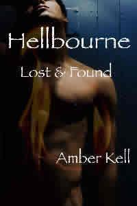 Hellbourne: Lost and Found (2009)