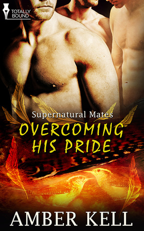 Overcoming His Pride (2014)