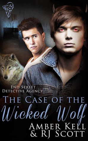 The Case Of The Wicked Wolf (2013)
