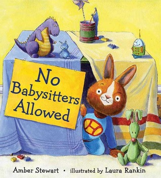 No Babysitters Allowed (2008)