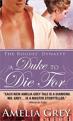 A Duke to Die For (2009)