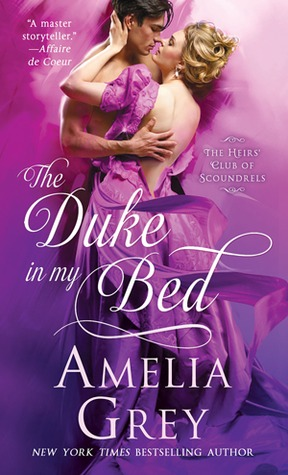 The Duke in My Bed (2014)