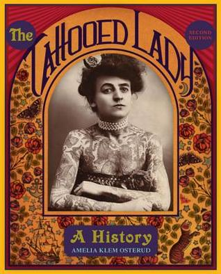 The Tattooed Lady: A History (2014)