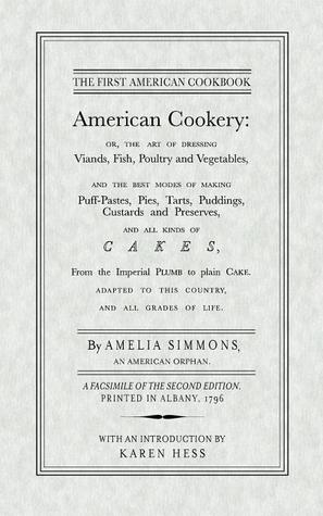 American Cookery (1901)