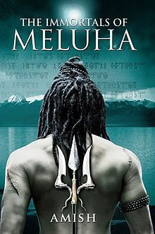 The Immortals of Meluha (2010)