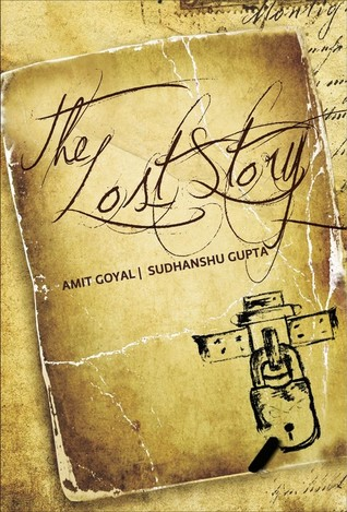 The Lost Story (2012)