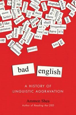 Bad English: A History of Linguistic Aggravation (2014)