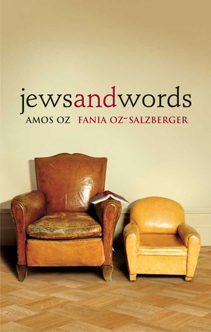 Jews and Words (2012)