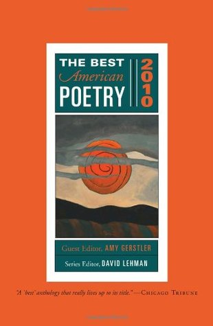 The Best American Poetry 2010 (2010)