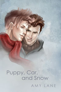 Puppy, Car, and Snow (2011)