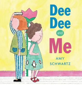 Dee Dee and Me (2013)