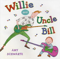 Willie and Uncle Bill (2012)