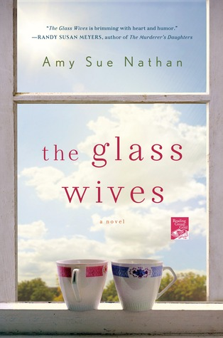 The Glass Wives (2013)