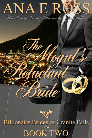The Mogul's Reluctant Bride (2013)