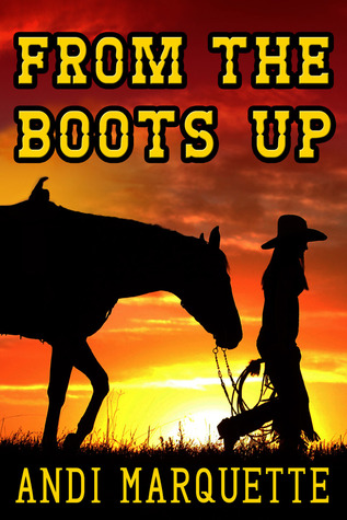 From the Boots Up (2013)